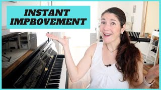 Improve Your Singing Instantly by Doing THIS