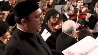 PAU i FRUCTUÓS - Oratori  (VIII) - Himne als màrtirs-Gran cor final