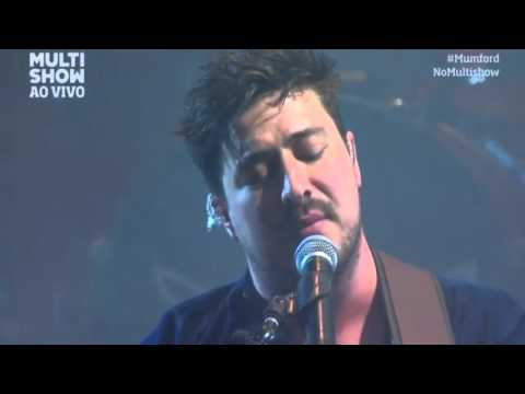 Little Lion Man  Mumford & Sons  Lollapalooza Brasil 2016  HD