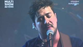 Repeat youtube video Little Lion Man - Mumford & Sons