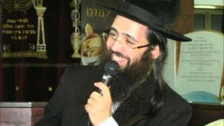 הרב יעקב בן חנן - התעוררות בברוקלין ארגון ''שומרי ברית קודש''