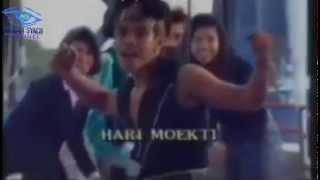 Hari Moekti - Nona Nona Nona (MV Original Selekta Pop TVRI 1989)