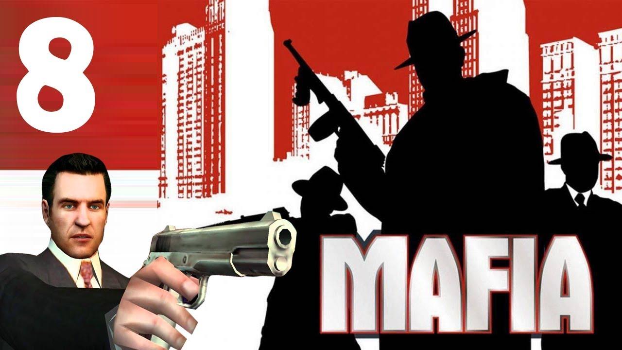 "Mafia | En español | Ep. 8 ""Omertá"" - YouTube"
