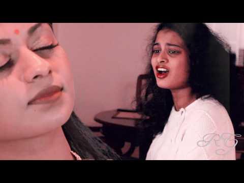 Enge enathu kavithai piano cover