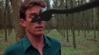 Джонни Кейдж против Скорпиона (ЧАСТЬ 1). Смертельная Битва (1995)