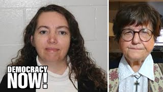 Will Lisa Montgomery Die Tonight? Sister Helen Prejean Calls For Trump To Halt Execution Spree