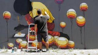 SAMPA GRAFFITI 21 | Vini Meio
