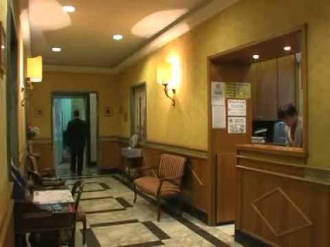 Hotel Fiori.Hotel Fiori Rome Italiano Youtube