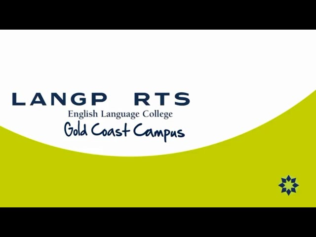 ¿Cómo aprender inglés en Langports Gold Coast? | Australia - ESL Chile