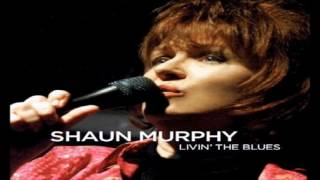 SHAUN MURPHY - It Takes A Lot To Laugh. It Takes A Train To Cry
