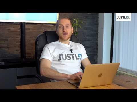 Olli erklärt - Justlo App Menüleiste from YouTube · Duration:  2 minutes 17 seconds