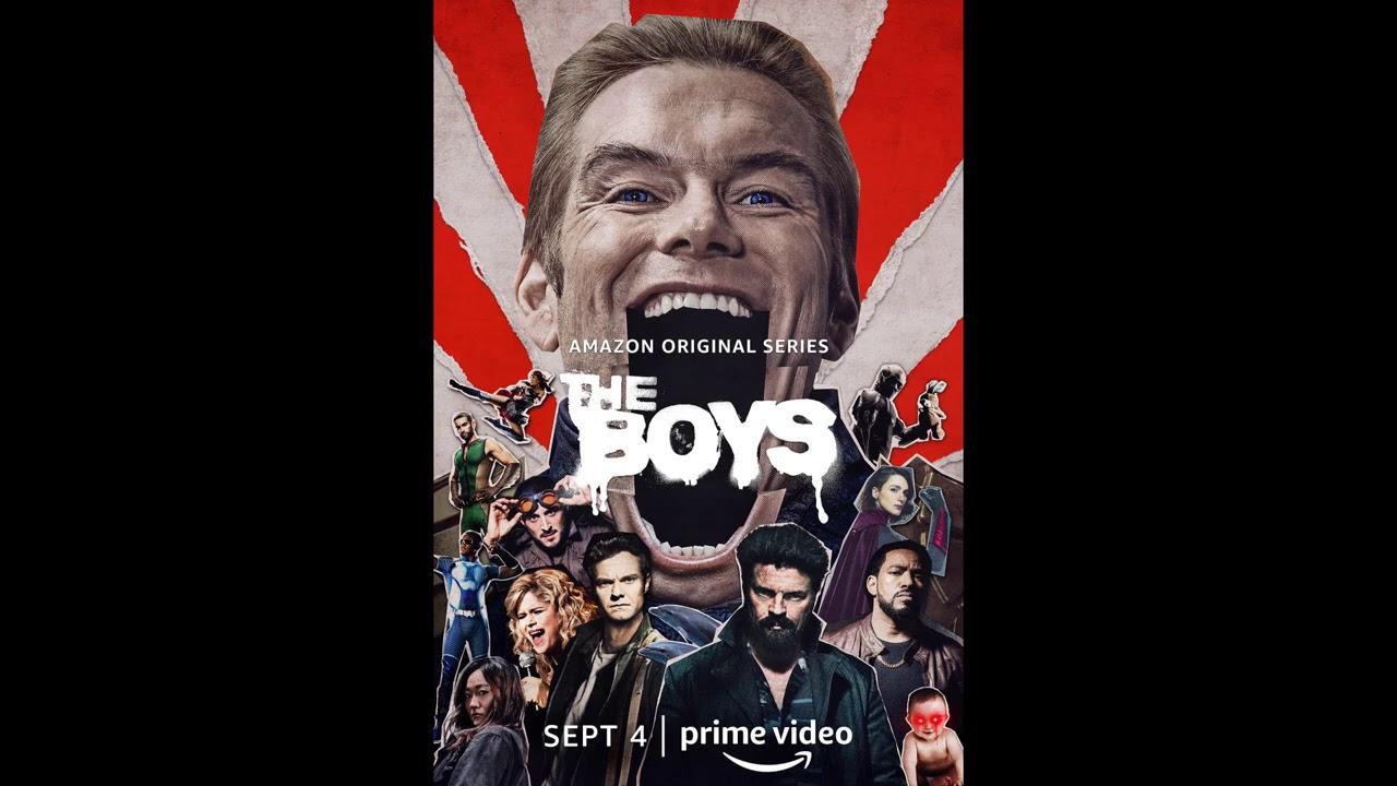 The Boys Season 2 Soundtrack (Trailer Song)