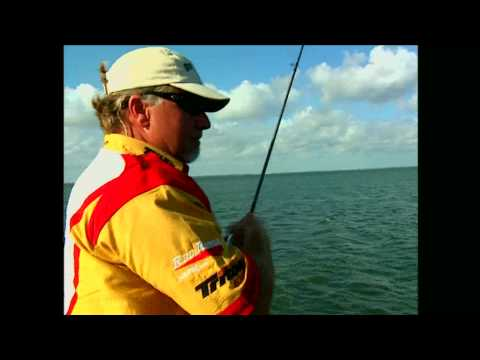 2005 Oh Boy Oberto Redfish Cup Championship South Padre Texas