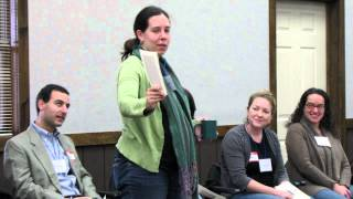 Rewriting the Book : Emerging Leaders in Western New York Thumbnail
