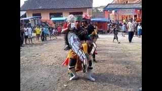 Kuda Lumping SINAR MUDA GROUP, Pringsewu, Lampung - Pegon
