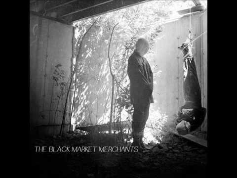 The Black Market Merchants - The Mountain