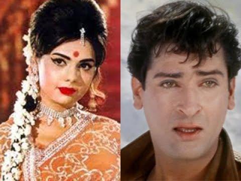 Shammi Kapoor-Mumtaz Affair : That's y Mumtaz Refused to Marry Shammi Kapoor