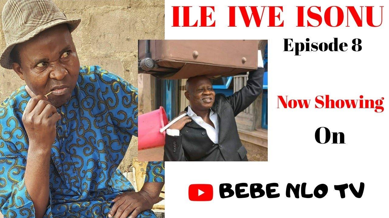 Download Ile Iwe Isonu EPISODE 8