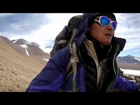 PISSIS VOLCANO (6795m) | SOLO CLIMB | ARGENTINA 2016