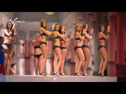 Highlights: Miss Vorarlberg
