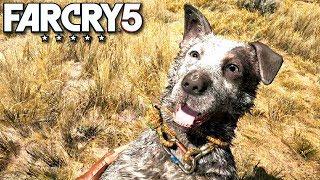 Kochany piesek | Far Cry 5 (#16)