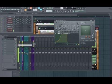 FL Studio 12 - How to always make epic EDM chords - my ... | Doovi