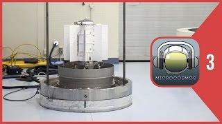 Radioisotope Thermoelectric Generators - MicroCosmos #3