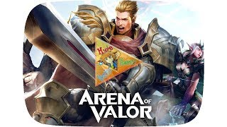Arena of Valor ★ Beta Preview Nintendo Switch