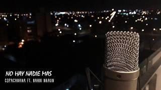 Baixar Copacabana ft. Barbi Braun - No hay nadie más (cover)