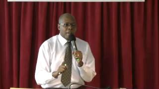 The Hour Of Redemption Claims, 19/05/2013 - Pst Whisper Gwena