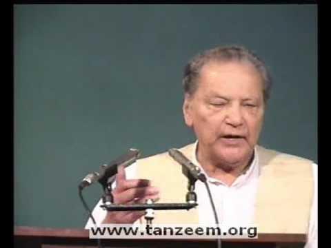 (8/19) Roshan Khiyali Aur Islam