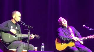 Paul Thorn/Tommy Emmanuel--Where Was I--Cayamo 12th Edition--2.16.19