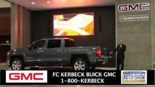 GMC Sierra 2014 - FC Kerbeck Buick GMC - Philadelphia
