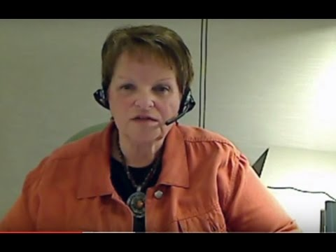 Choosing Wisely Interview with Judy Nowicki