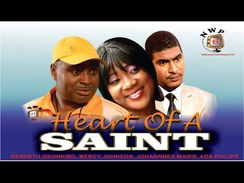 Heart of a Saint