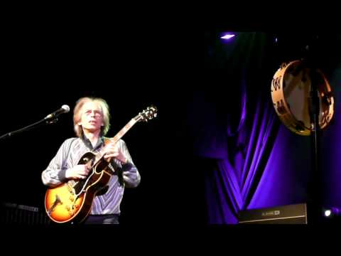 Yes-Astral Traveler [Live in Cleveland]