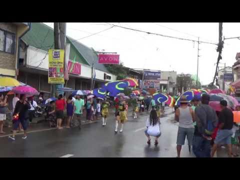 Banda San Jose on Parade @ Tanay Rizal 2017