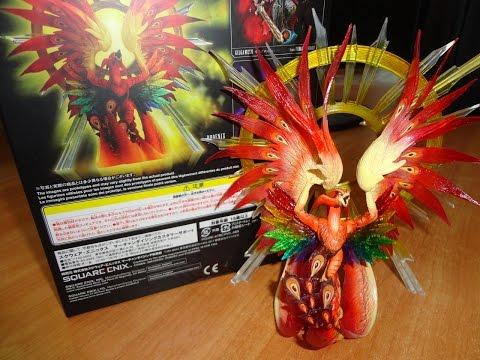 Collector's Blog #021 - Phoenix
