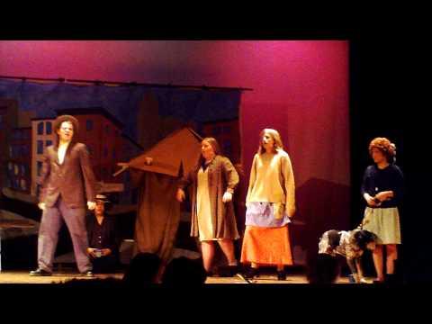 Lyndon Institute Theater Company