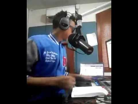 Radio thing's. Kurara
