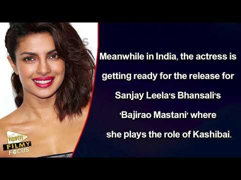 'Quantico': Priyanka Chopra's steamy scene too Spicy to handle