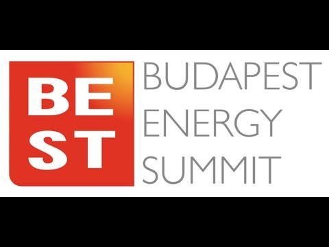 Budapest Energy Summit 2016 the Conference