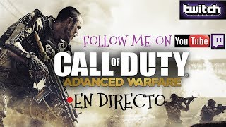 Vídeo Call of Duty: Advanced Warfare