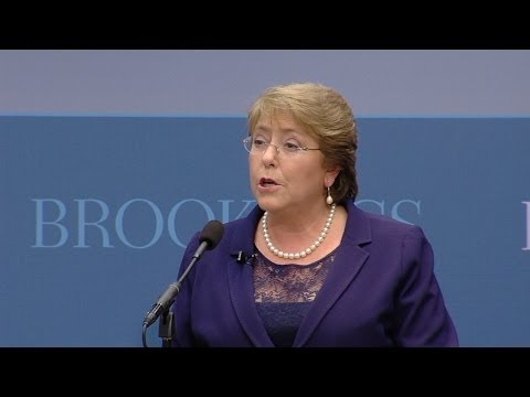 Chile's Energy Agenda