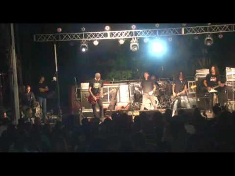 Sin tu amor nada existe - Reencuentro de Rata Blanca en el Areco Metal Fest