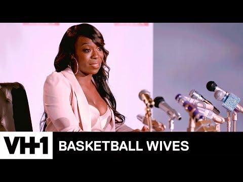 Meet The Cast: Ogom 'OG' Chijindu Will Be Heard 🏀  | Basketball Wives (Season 7)