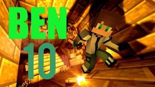 BEN10-Bölüm 1-Gwen Kayıp