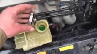 Двигатель Mercedes Vito W638 2.3 Бензин