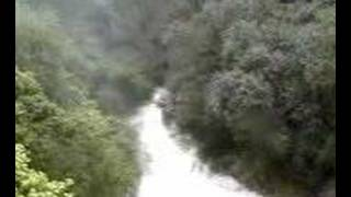 Floods in Majorca