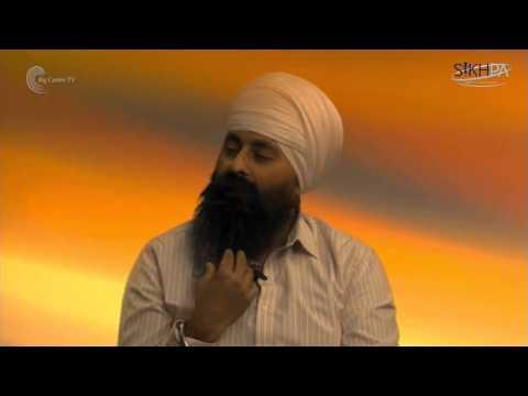 Sikh Press Association - Big Centre TV coverage of Vaisakhi 2015